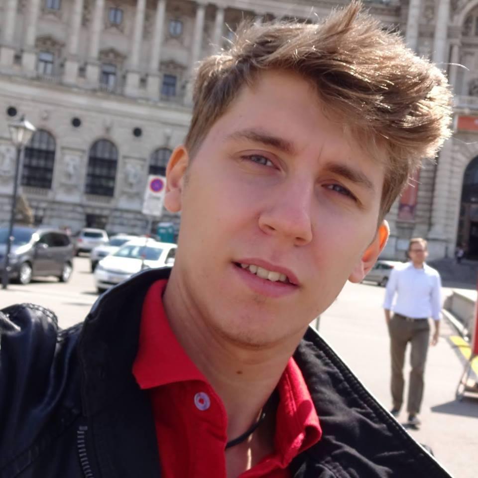 Alexandru Lucian URECHE